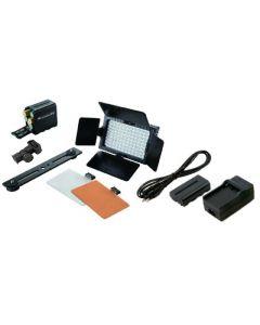 Falcon Eyes DV-96V-K2 Led Lamp Kit