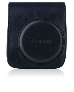 FUJIFILM Instax Mini 90 Neo Classic Case Lederen Look Bruin
