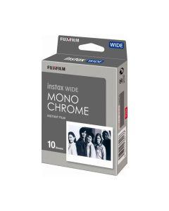 FUJIFILM Instax Wide Monochrome - 10 foto's
