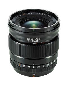 FUJIFILM XF 16mm /1.4 R WR