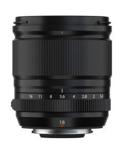 FUJIFILM XF 18mm /1.4 R LM WR lens