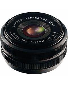 FUJIFILM XF 18mm /2 R