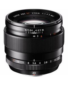 FUJIFILM XF 23mm /1.4 R