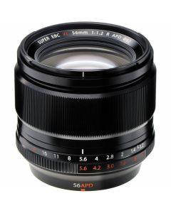 FUJIFILM XF 56mm /1.2 R APD