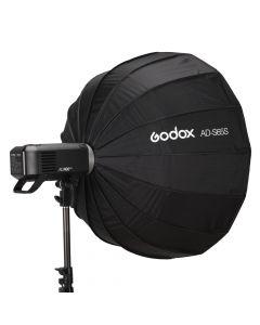 Godox AD-S65S Multifunctional Softbox 65CM voor AD300Pro/AD400Pro