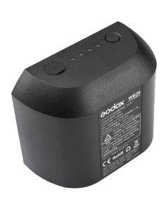 Godox WB26 Accu voor AD600PRO Serie (28.8V, 2600mAh)