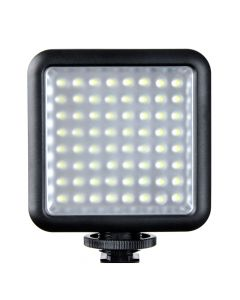 Godox LED 64 - Video Light Dimbaar