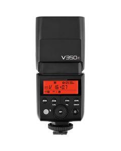 Godox Ving V350F TTL Speedlight voor Fuji