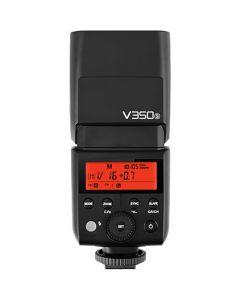 Godox Ving V350S TTL Speedlight voor Sony