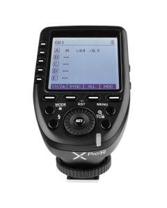 Godox X Pro-N  TTL Transmitter voor Nikon