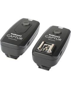 Hähnel Captur Flash Trigger Set Nikon