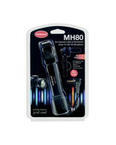 Hahnel MH80 Microfoonstandaard + verlengsnoer 8 meter