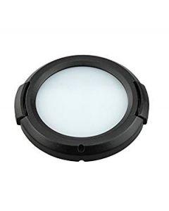 JJC Witbalans Lenscap Filter 55mm