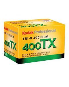Kodak Professional Tri-X 400 TX zwart-witfilm, 36 opnames