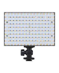 Ledgo LG-B160c Bi-color On Camera LED Lamp