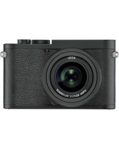 Leica Q2 Monochrom (19055) full frame compactcamera zwart-wit