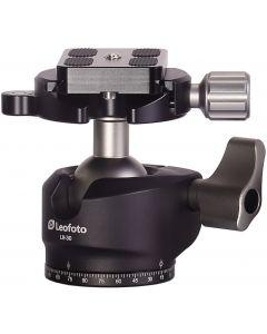 Leofoto LH-30 Balhoofd (+ BPL-50 Snelkoppeling)
