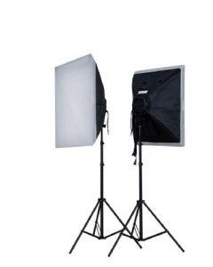 Linkstar SLHK4-SB5050 8x28W Continu Lichtset