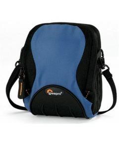 Lowepro Apex 60 AW Blauw Compactcameratas