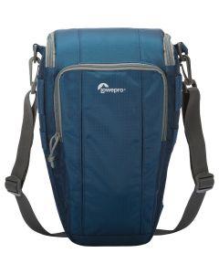 Lowepro Toploader Zoom 55 AW II Blauw