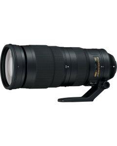 Nikon AF-S 200-500mm /5.6E ED VR