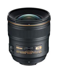 Nikon AF-S 24mm /1.4G ED