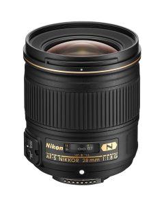 Nikon AF-S 28mm /1.8G