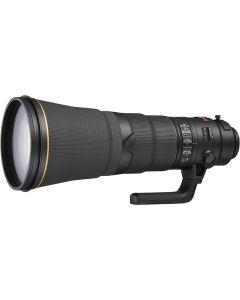 Nikon AF-S 600mm /4.0E FL ED VR