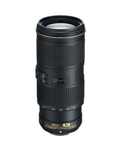 Nikon AF-S 70-200mm /4.0G ED VR