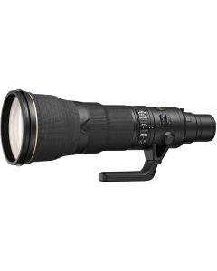 Nikon AF-S 800mm /5.6E FL ED VR