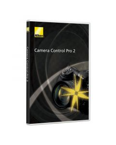 Nikon Camera Control Pro 2 - volledige versie