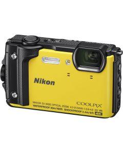 Nikon Coolpix W300 Onderwatercamera Geel