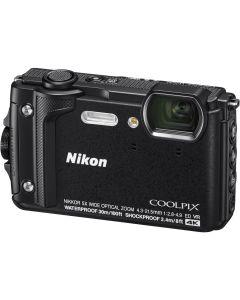Nikon Coolpix W300 Onderwatercamera Zwart