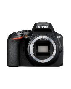 Nikon D3500 Body Spiegelreflexcamera