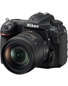 Nikon D500 + AF-S 16-80mm /2.8-4E ED VR
