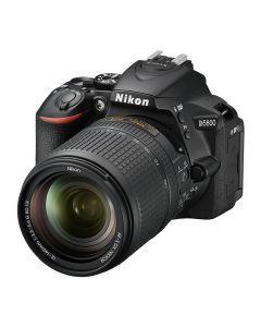 Nikon D5600 + AF-S 18-140mm /3.5-5.6 G ED VR