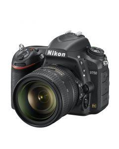 Nikon D750 + AF-S 24-85mm /3.5-4.5 G ED VR