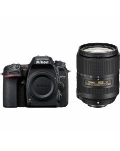 Nikon D7500 + AF-S 18-300mm / 3.5-6.3G ED VR