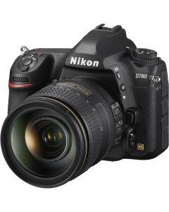Nikon D780 + AF-S 24-120 f/4G ED VR