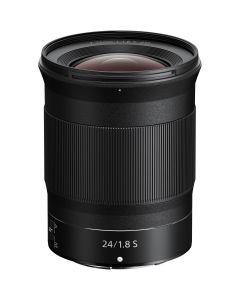 Nikon Nikkor Z 24mm /1.8S groothoek objectief