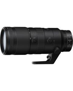 Nikon Nikkor Z 70-200mm /2.8 VR S Z-mount telezoom objectief