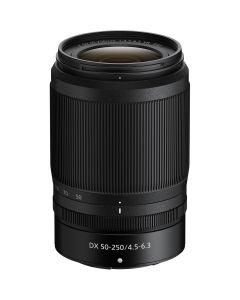Nikon Nikkor Z DX 50-250mm /4.5-6.3 VR telezoom objectief