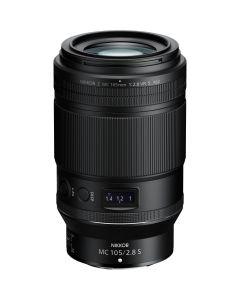 Nikon Nikkor Z MC 105mm /2.8 VR S macro objectief