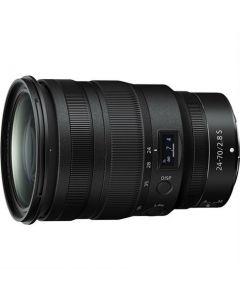 Nikon Nikkor Z 24-70mm /2.8 S  zoomobjectief