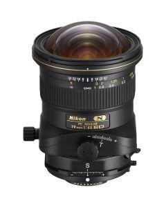 Nikon PC 19mm /4E ED Tilt/Shift