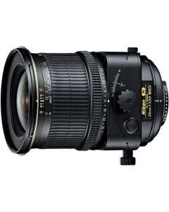 Nikon PC-E 24mm /3.5D ED Tilt-Shift