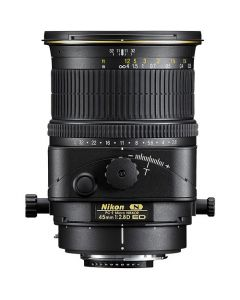 Nikon PC-E 45mm /2.8D ED Micro Tilt-Shift