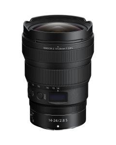 Nikon Z 14-24mm /2.8 S