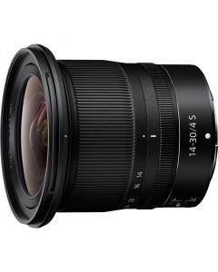 Nikon Nikkor Z 14-30mm /4.0 S