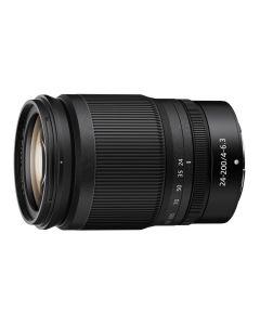 Nikon Nikkor Z 24-200mm /4-6.3 VR